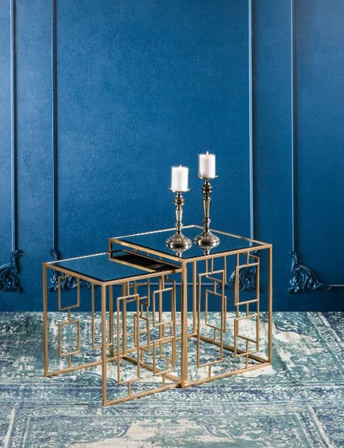 Josephine Side Tables